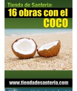 16 OBRAS CON EL COCO