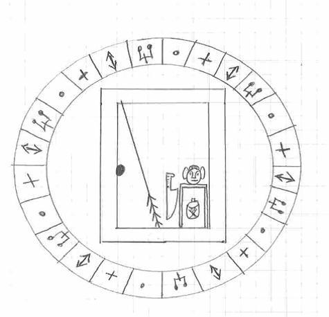 1 Tratado de Enkisi Talankera Puerta Munanso