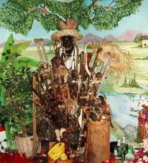 altar mayombe