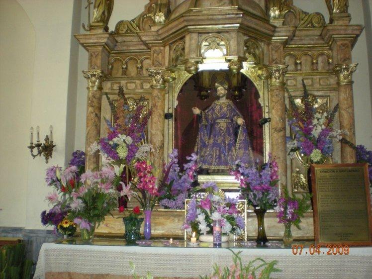 San Lazaro 4
