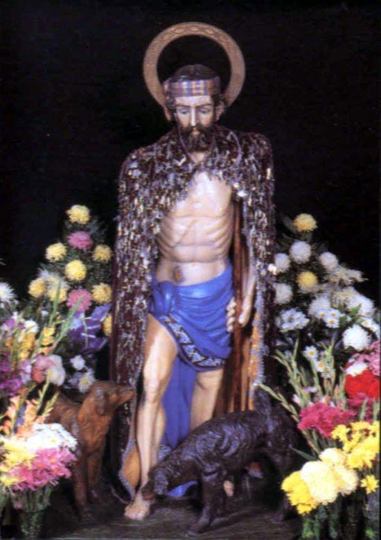 San Lazaro1